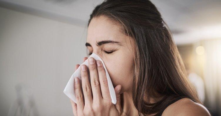 İnfluenza Enfeksiyonu