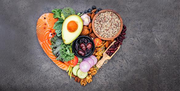 Ramazan Ayında Sağlıklı Beslenme ve Kilo Yönetimi